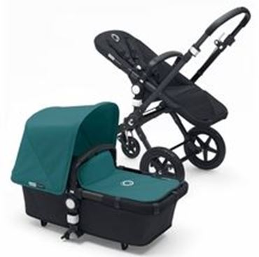 Picture for category Bugaboo Cameleon Black Frame