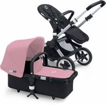 Picture for category Bugaboo Buffalo Silver Frame