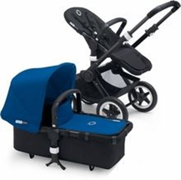 Picture for category Bugaboo Buffalo Black Frame