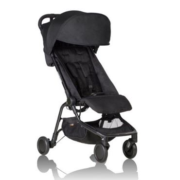Picture for category Lightweight Strollers