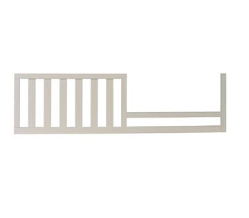Picture of Dolce Baby Angelina Iron Crib Guard Rail