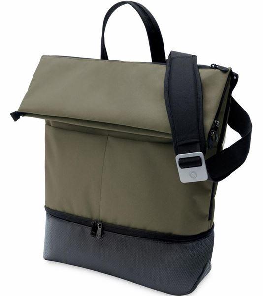 Picture of Bugaboo bag DARK KHAKI