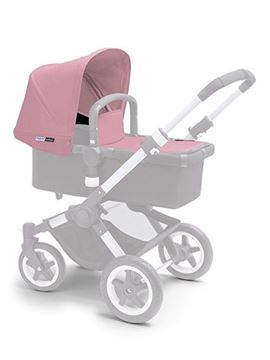 Picture of Bugaboo Buffalo tailored fabric set Soft Pink
