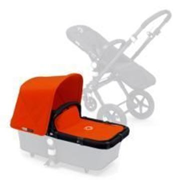 Picture of Bugaboo Cameleon3 tailored fabric set Orange (ext)