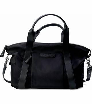 Picture of Bugaboo Storksak + Bugaboo nylon bag BLACK