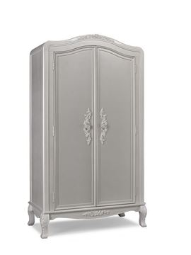 Picture of Dolce Baby Angelina ARMOIRE Pearl