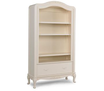 Picture of Dolce Baby Angelina BOOKCASE French Vanilla