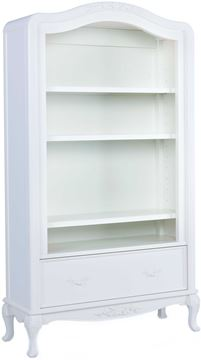 Picture of Dolce Baby Angelina BOOKCASE Pearl