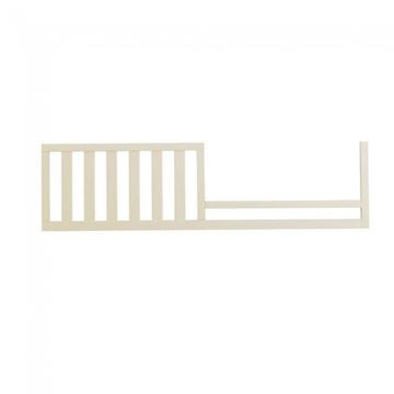 Picture of Dolce Baby Angelina Convertible GUARD RAIL French Vanilla