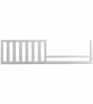 Picture of Dolce Baby Bella Convertible Guard Rail Snow White
