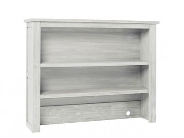 Picture of Dolce Baby Lucca Hutch Sea Shell White