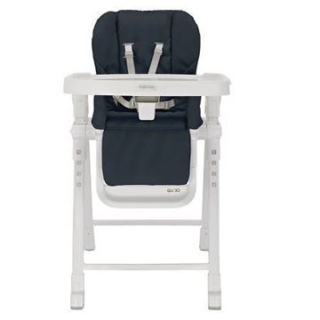 Picture of Inglesina Gusto Highchair Solid Graphite