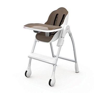 Picture of Oribel Cocoon High Chair Almond