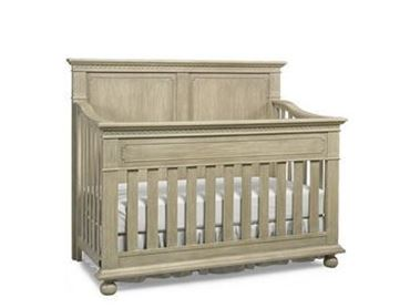 Picture for category Convertible Cribs