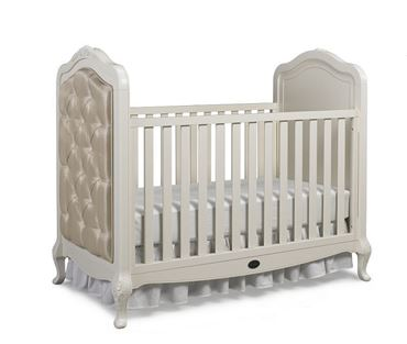 Picture for category Traditional Cribs