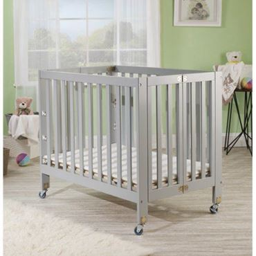 Picture for category Portable Cribs