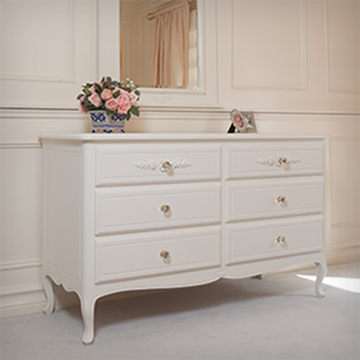 Picture of Art For Kids Park Ave French Double Dresser