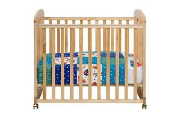 Picture of DaVinci Alpha Mini Rocking Crib