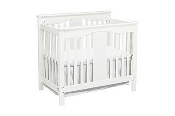 Picture of DaVinci Annabelle Mini Crib