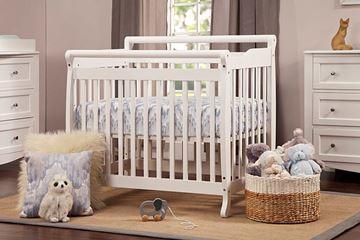 Picture of DaVinci Emily Mini Crib