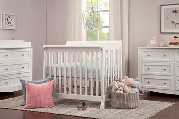 Picture of DaVinci Kalani Mini Crib