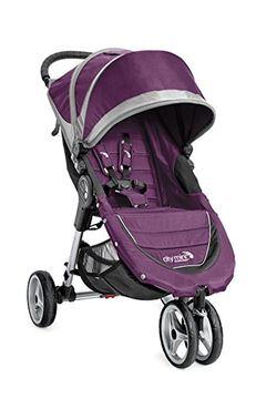 Picture of Baby Jogger City Mini 3W Single