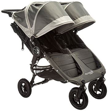 Picture of Baby Jogger City Mini GT Double