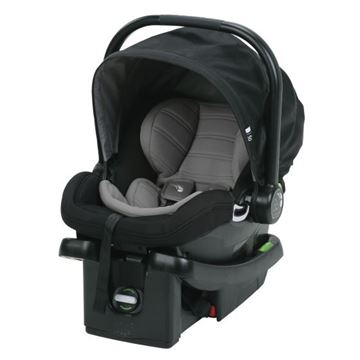 Picture of Baby Jogger City Go - Black