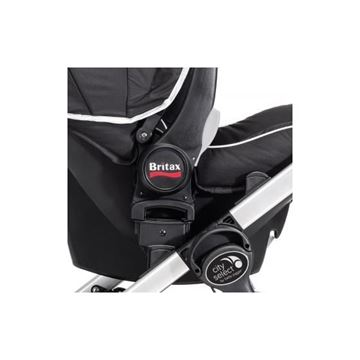Picture of Baby Jogger Car Seat Adapter-Select/Premier- Britax/BOB