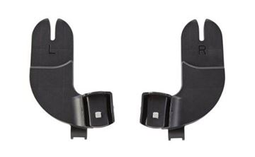 Picture of Baby Jogger Car Seat Adapter-Select/Premier - Graco / City GO