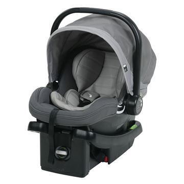 Picture of Baby Jogger City Go - Steel Gray