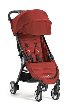 Picture of Baby Jogger City Tour - Garnet