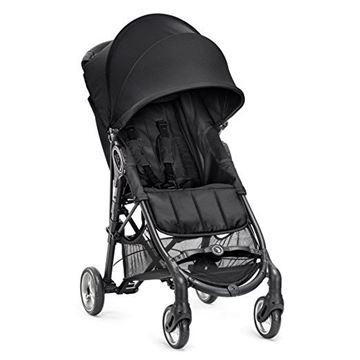 Picture of Baby Jogger City Mini ZIP - Black