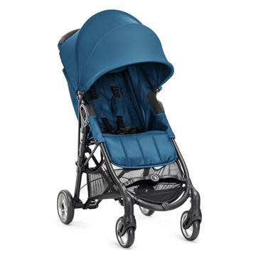 Picture of Baby Jogger City Mini ZIP - Teal