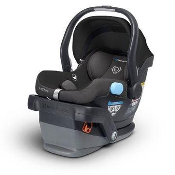 Picture of MESA Infant Car Seat - Jake (Black)
